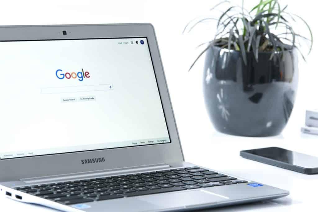 pozycjonowanie w google vd