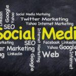 portale społecznościowewpływ na seo