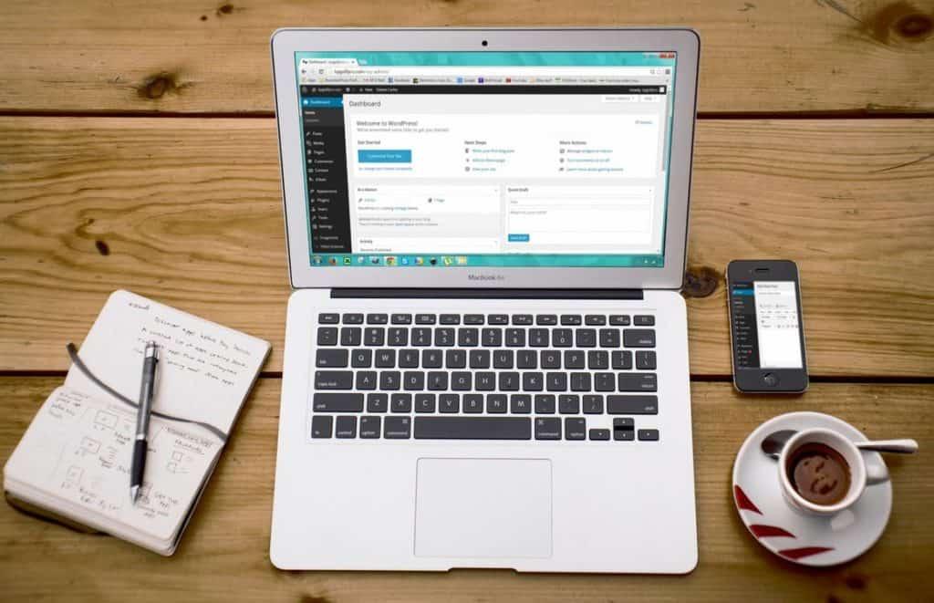 Jak zarabiać na blogu internetowym