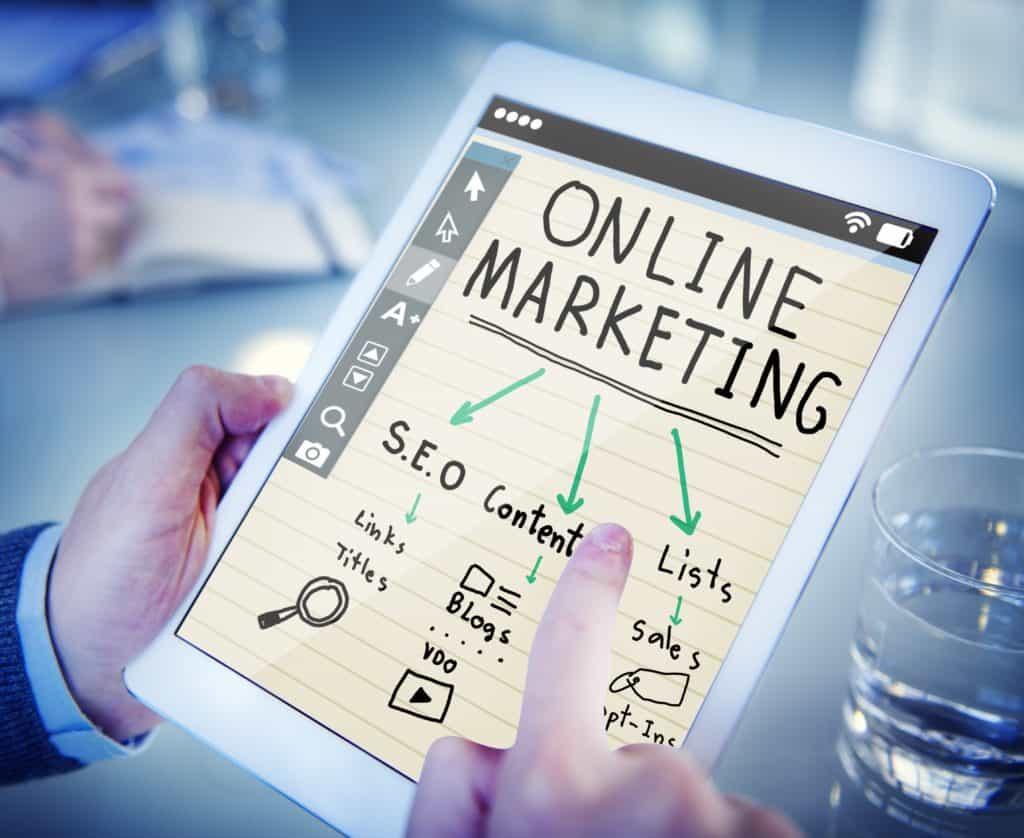 reklama strony www w internecie
