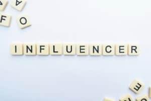 Influencer i pozycjonowanie SEO