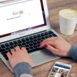 Autouzupelnianie w wyszukiwarce Google