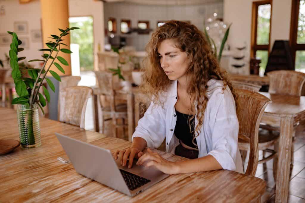 Przenoszenie biznesu do sieci