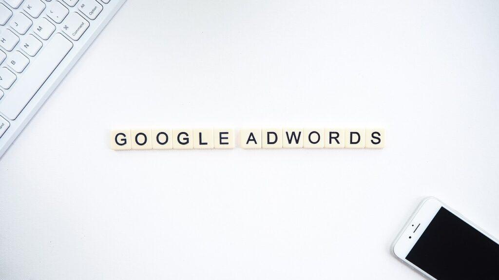 google brand adwords
