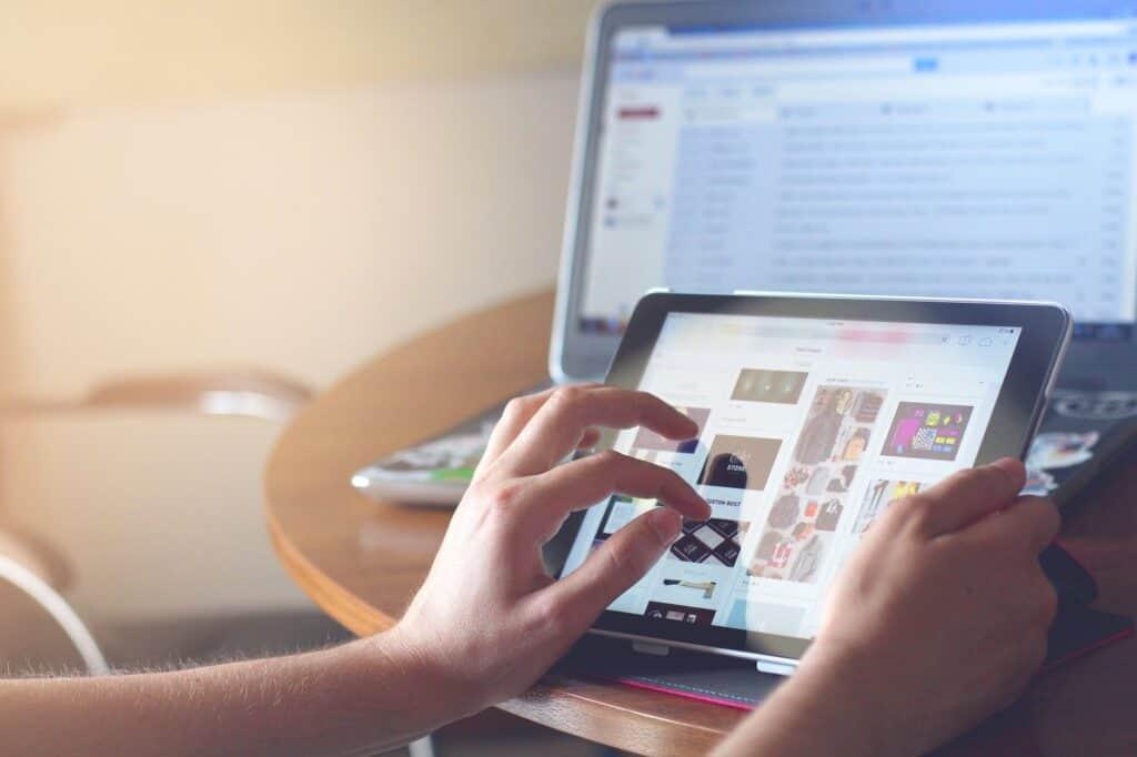 Aplikacja ecommerce- Social Gifting