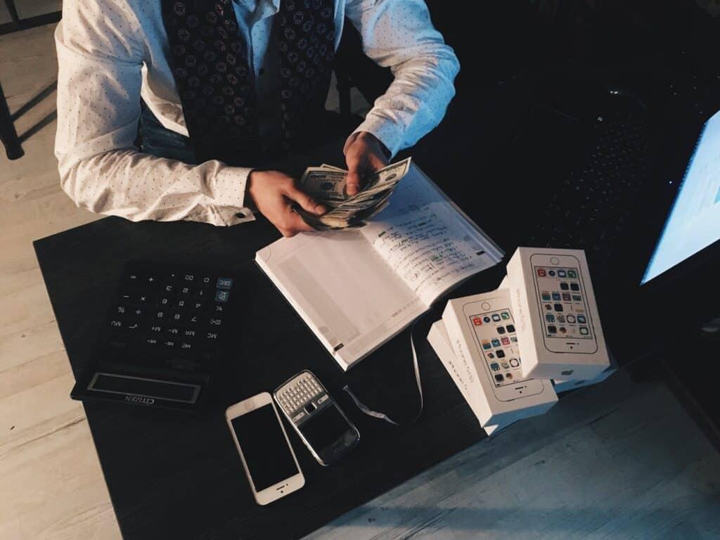 Mobilne zakupy- zalety i wady
