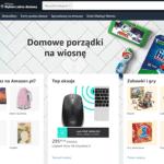 Amazon SEO. Jak pozycjonować sklep na aukcjach?