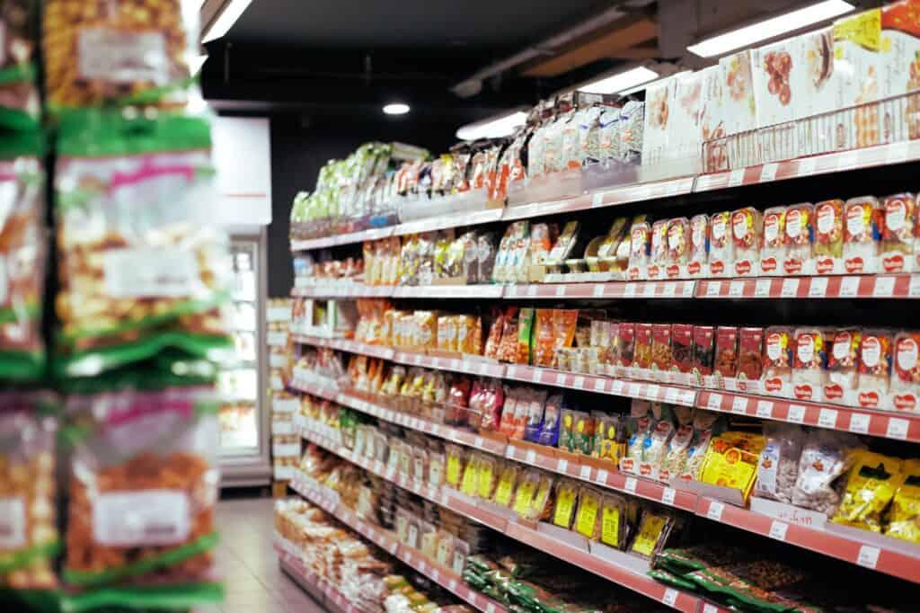 W jaki sposób pozycjonować branże spożywczą ?
