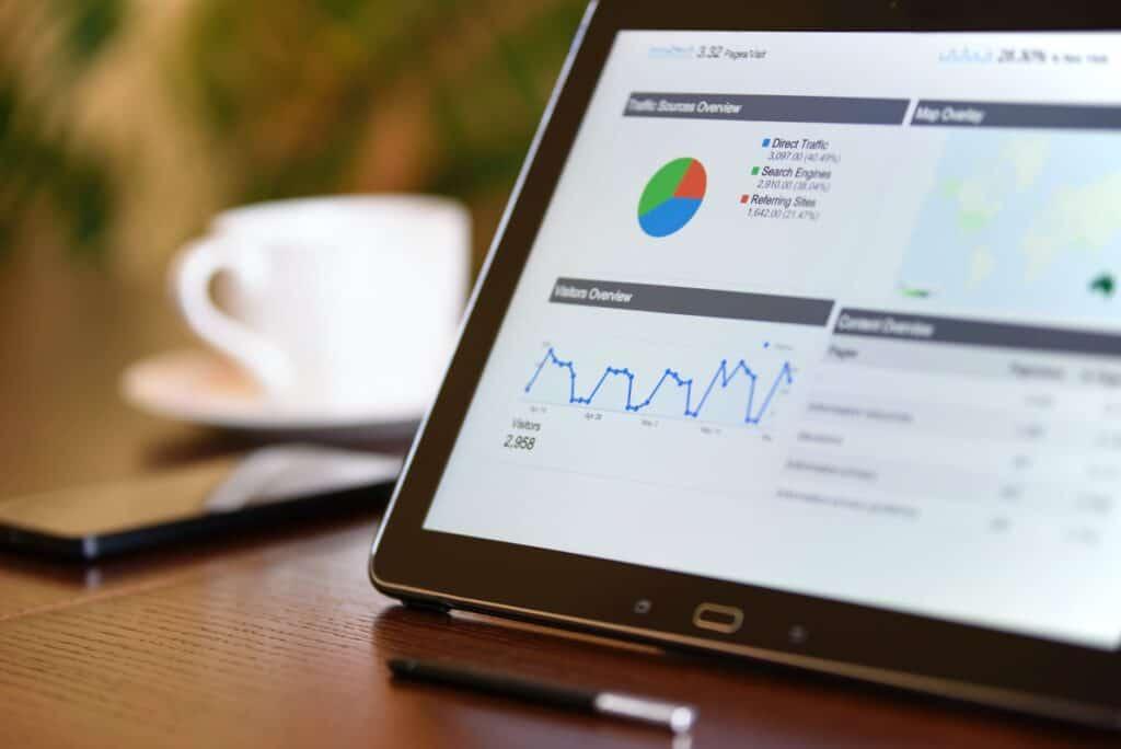 Jak sprawdzić efektywność content marketingu ?