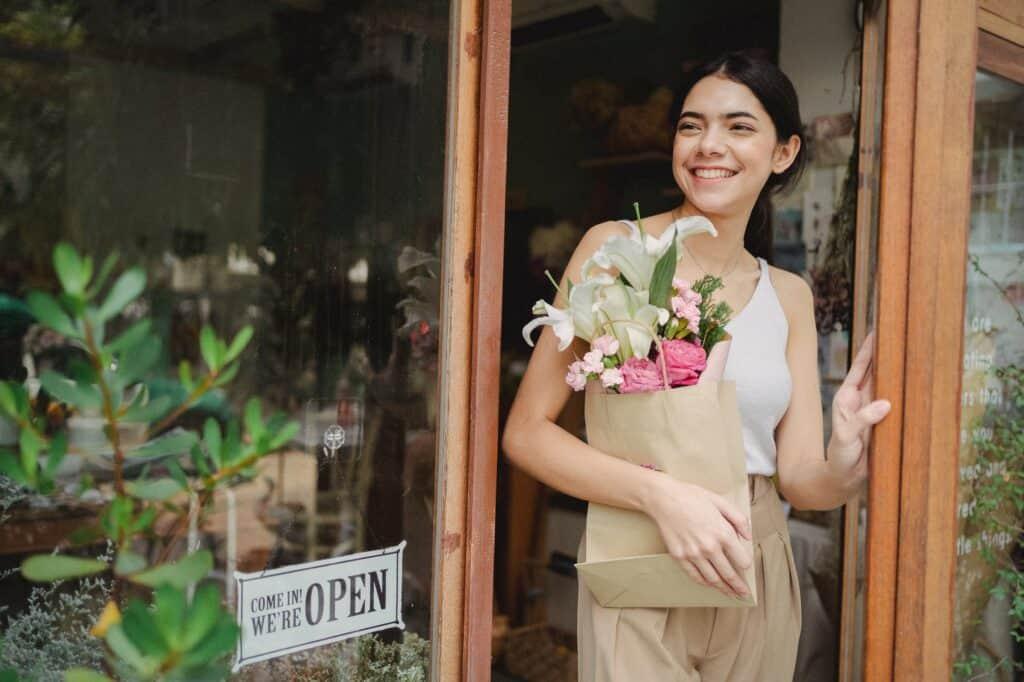 Pierwsze kroki w otwieraniu sklepu online