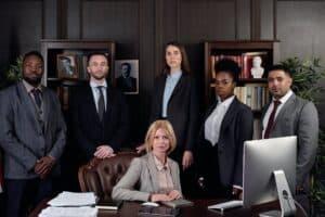 Reklama w interneciedla kancelarii i radców prawnych