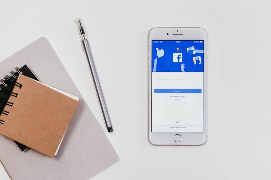 Reklama na Facebooku - tworzenie konta