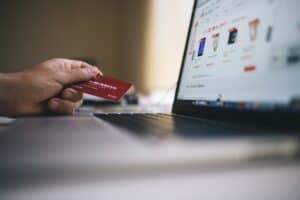 Promocja sklepu meblowego w internecie