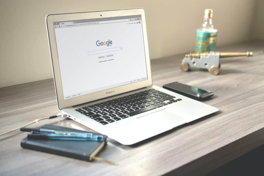 Zmiany algorytmu w wyszukiwarkach internetowych