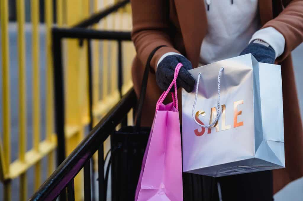 Jak można samodzielnie zwiększyć ruch w sklepie ?