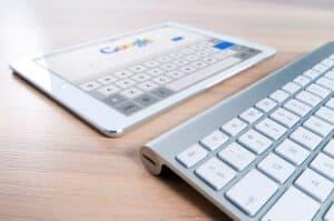 Wskazówki na temat kary ręcznej nałożonej od google