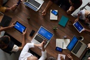 Personalizacja w marketingu internetowym
